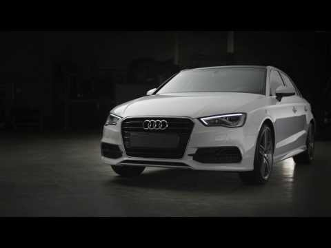 2015 Audi A3: Overview