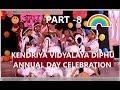 KV Diphu annual day SWAGAT DANCE 2018 PART8
