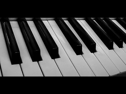 Video Piano Chord Eb Dur