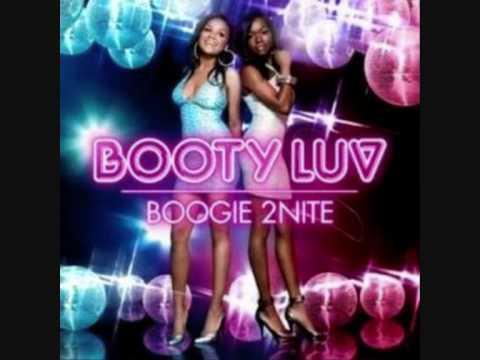 Booty Luv - Boogie 2 nite (Seamus Haji big love Club Mix)