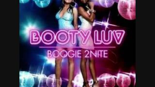 Booty Luv - Boogie 2 nite (Seamus Haji big love Club Mix)