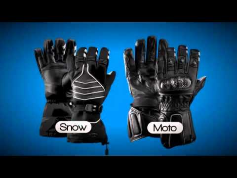 BearTek Gloves   TECH Fort Worth IMPACT Awards 2015 SD