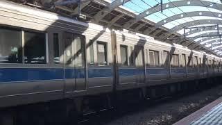 小田急、1000更新車経堂通過
