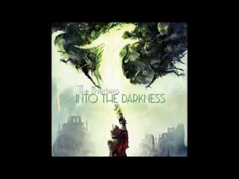 The Phantoms - Into the Darkness