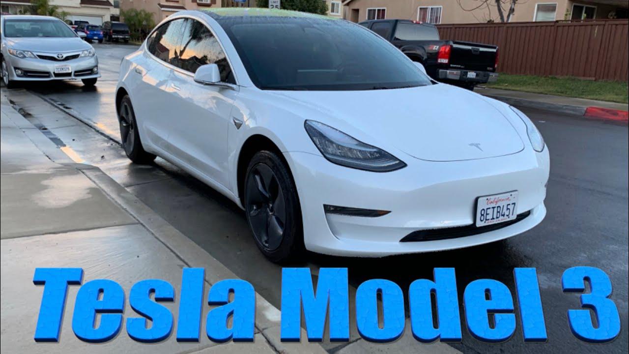Episódio 19: Tesla Model 3 em Detalhes (Parte 1 de 2 ...