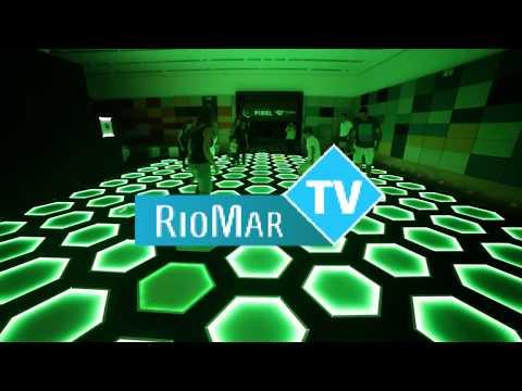 ColorPixel: game imersivo é a nova sensação no RioMar