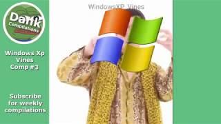 Windows XP Приколы #1