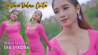 Download Gerhana Dalam Cinta (dj remix) - Era Syaqira   //   Lama ku pendam cinta ini