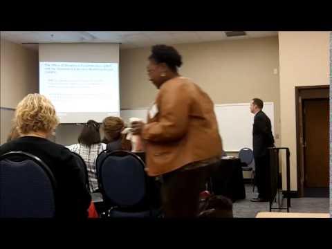 Workforce Transformation on Credentialing