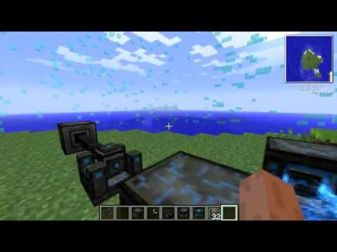 Minecraft two player trading system tutorial