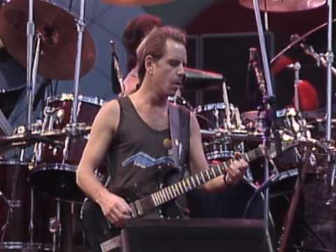 Grateful Dead - Let It Grow (Philadelphia 7/7/89)
