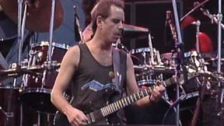 Grateful Dead - Let It Grow [Live at JFK Stadium, Philadelphia, PA, July 7, 1989]