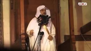 Сильнейшее Дуа за Сирию - Мухаммад аль-Арифи