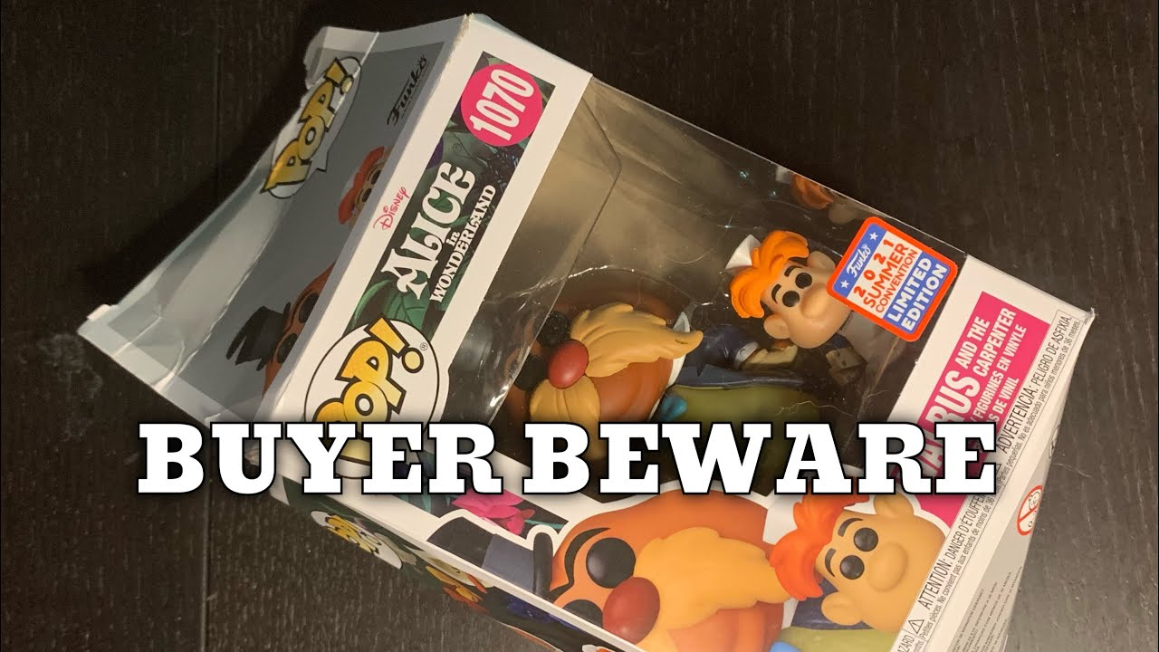 Download Do NOT buy collectibles from this company