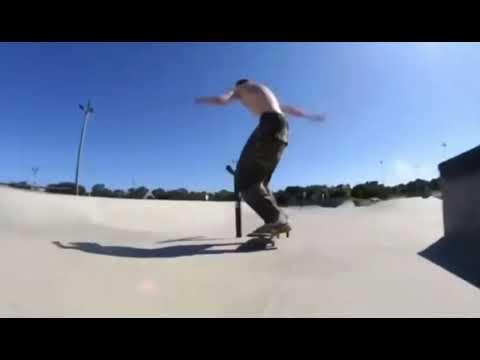 Skating Montage 2 | Thomas Edwards