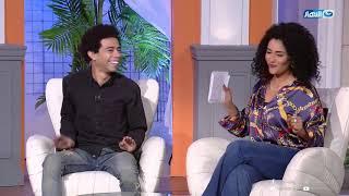 ناتالي سابا مطربة مصرية عالمية في ضيافة شارع النهار - الحلقة الكاملة 17-4-2019