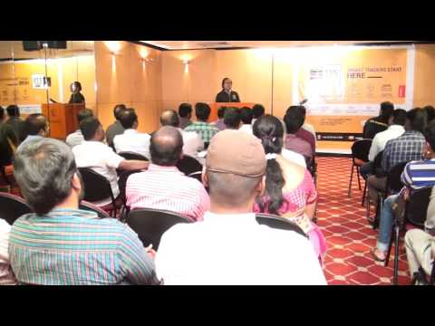 Forex training seminar in india -Tamilnadu-Coimbatore conducted by Tamil- vol1