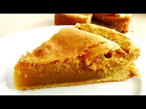 3 INGREDIENT PEANUT BUTTER CAKE