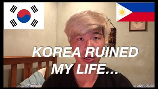 Why I left Korea and moved to the Philippines part one (1 of 2)