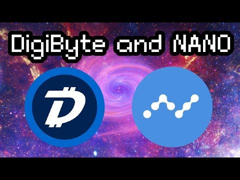Litecoin Investors - Why DigiByte or NANO?