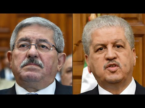 الجزائر: الحكم بالسجن لمدة 15 سنة في حق أويحيى و12 سنة لسلال لتورطهما في قضايا فساد  - نشر قبل 1 ساعة