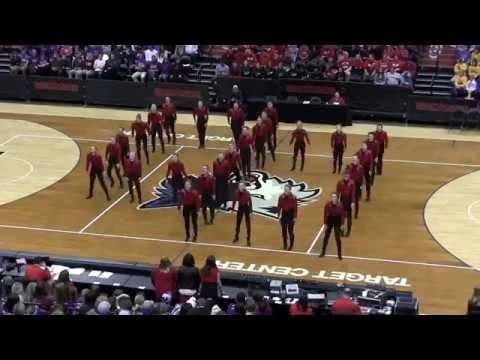 2015 Cannon Falls Dance Team State Finals