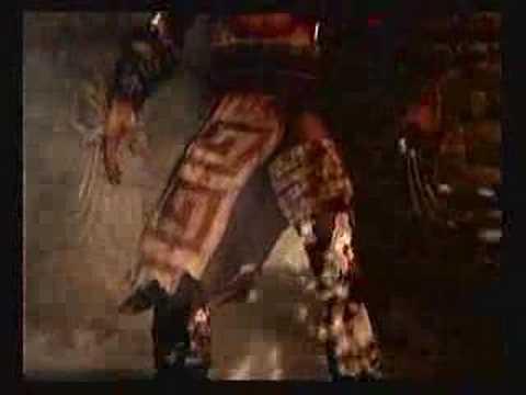 God of War music video [VGMV]