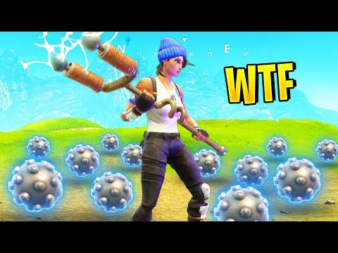 Fortnite Best Moments #18 (Fortnite Funny Fails & WTF Moments) (Battle Royale)