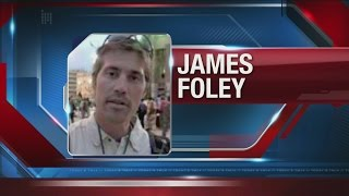 Marquette grad James Foley reportedly executed by ISIS militants