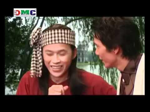 Duyên Quê   Hoài Linh, Hồ Quang 8   YouTube