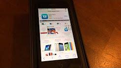 Apple iPhone 5 - 32GB Black - Verizon Unlocked - NEW ACCESSORIES