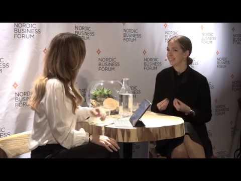 Interview with Emma Storbacka, Avinash Kaushik, Sahar Hashemi and Des Traynor
