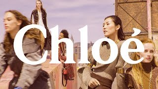Chloé Fall Winter 2018 Campaign – A film by Steven Meisel