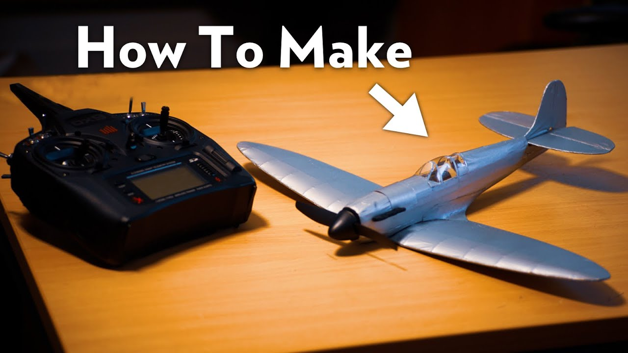 The found footage camera just happened to be placed in the perfect location for a perfect shot. Ultra Micro Rc Plane Plans