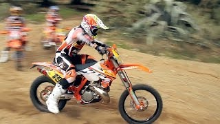 KTM 300 EXC Full Throttle