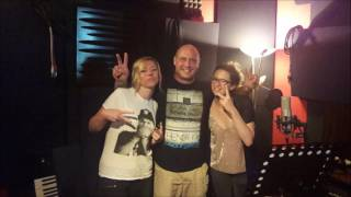 Stoka ft. Carla & Nina - Glas ljubavi