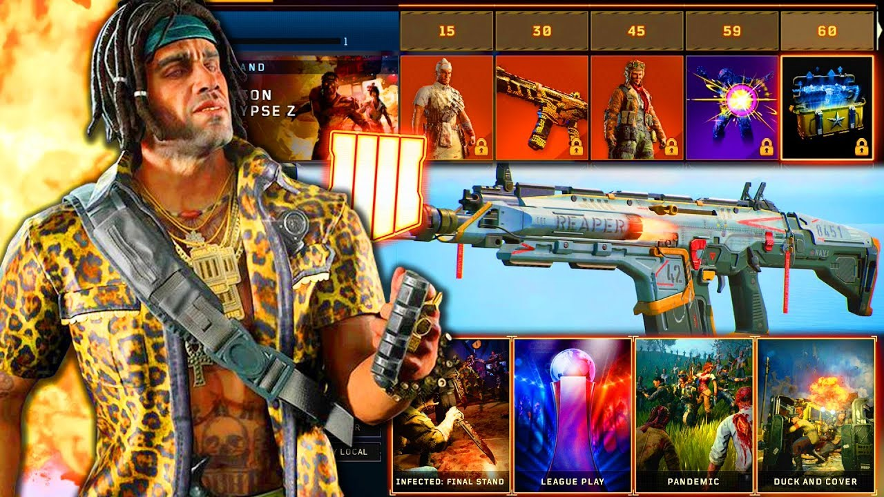 Black Ops 4: EVERYTHING the HUGE Update REALLY Changed (BO4 Update 1 22)