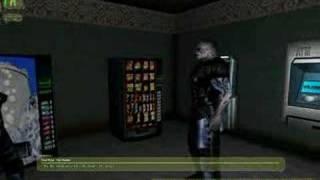 "Deus Ex - ""I wanted orange! It gave me lemon-lime..."""