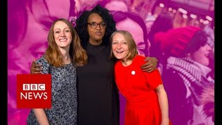 International Women's Day: What's left for feminists to fight? - BBC News