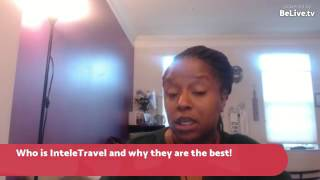 Why Travel? Why Plannet Marketing... Why InteleTravel?