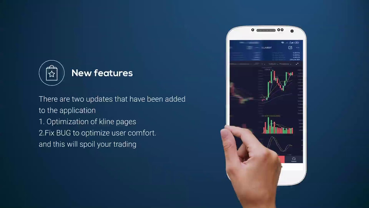 """ okex mobile application 19"