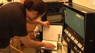 Honeywell H316 FORTRAN IV impressions