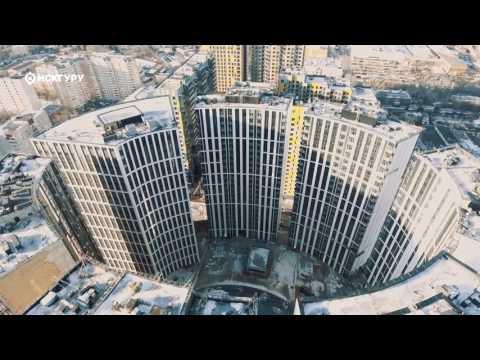 Двухкомнатные квартиры от  млн руб в новостройках Москвы