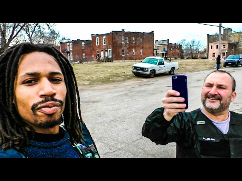St. Louis Police Harass Copwatchers and Residents