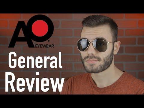 American Optical General Review