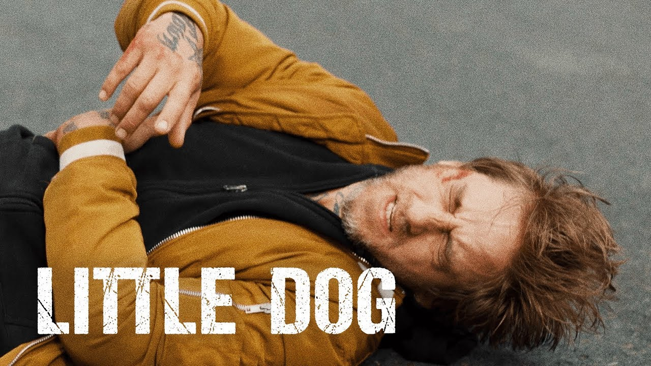 "Little Dog - Episode 1, ""Round One"" Preview"