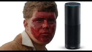 Скачать Amazon Echo Yung Lean