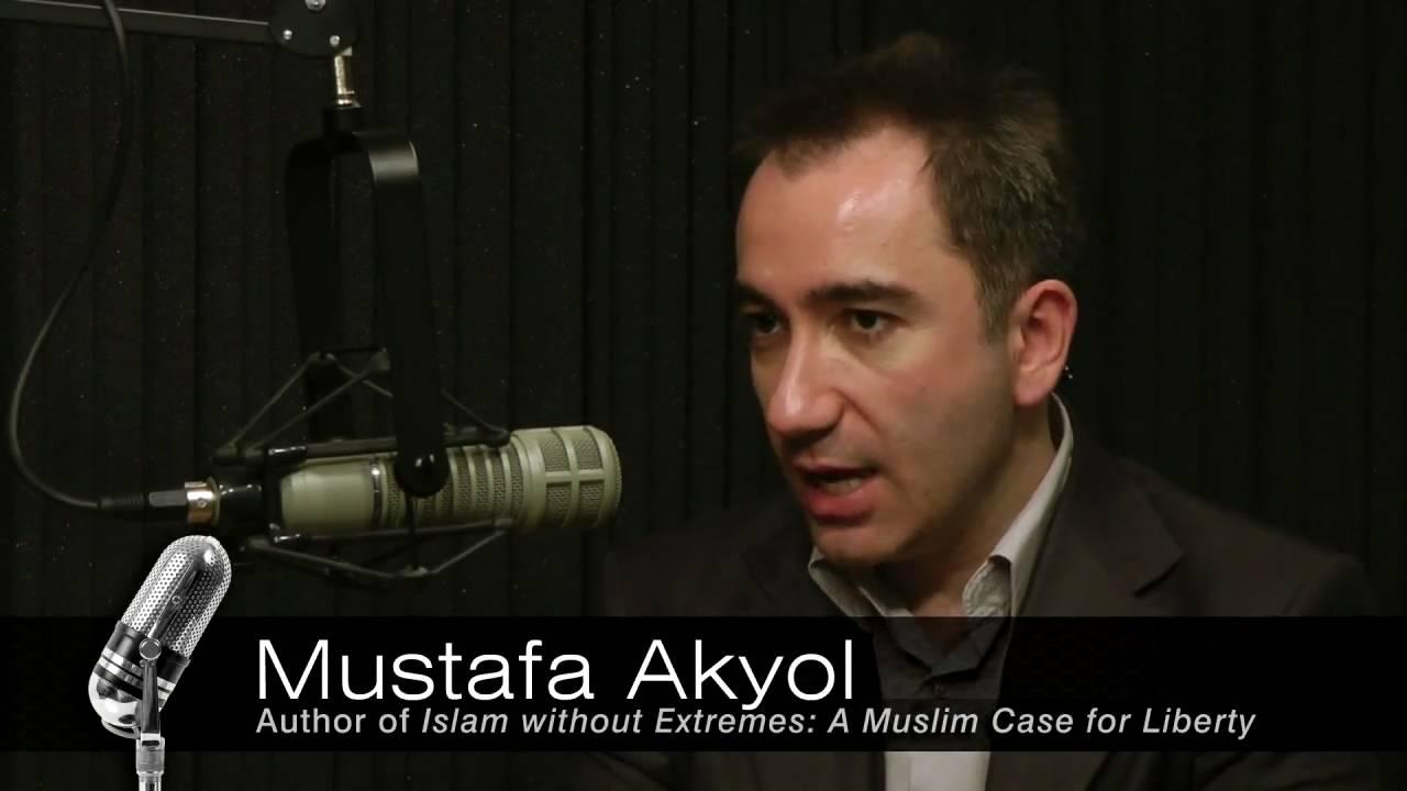 Image result for Mustafa Akyol
