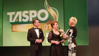 TASPO Award 2016 Gewinner - BLUME PUR