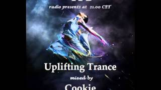 Trance uplifting May mix 2014 by Cookie (set 98)